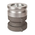 Model 0611V - Vapor Recovery-Adapter Check Valve