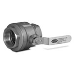 Model 213FP - Full Port Ball Valve