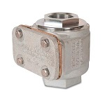 Model 515 - Extractable Check Valve