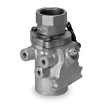 Model 521 - Single Poppet Safety Valve
