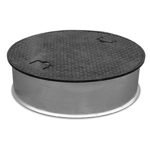 Model 68 - Multi-Purpose Standard Round Manhole