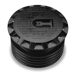 Model 69RT - Spill Containment Manhole Ring